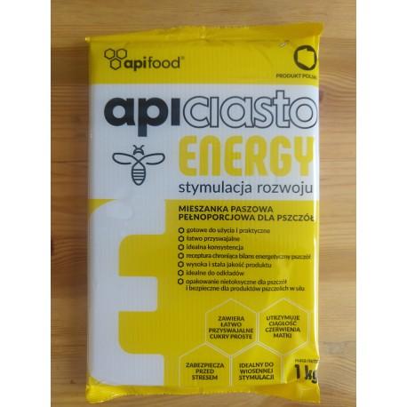 APICIASTO ENERGY